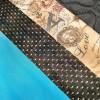 Утеплители, курточные и подкладочные ткани